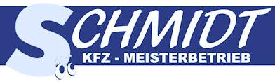 Kfz Service B. Schmidt logo
