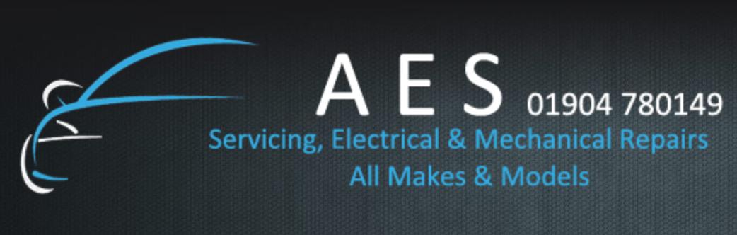 AES York Ltd - Euro Repar logo