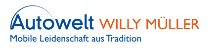 Willy Müller Automobil GmbH logo