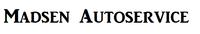 Madsen Autoservice - Autoplus logo