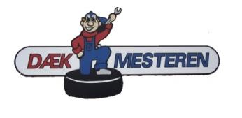 Dækmesteren ApS - Hella Service Partner logo