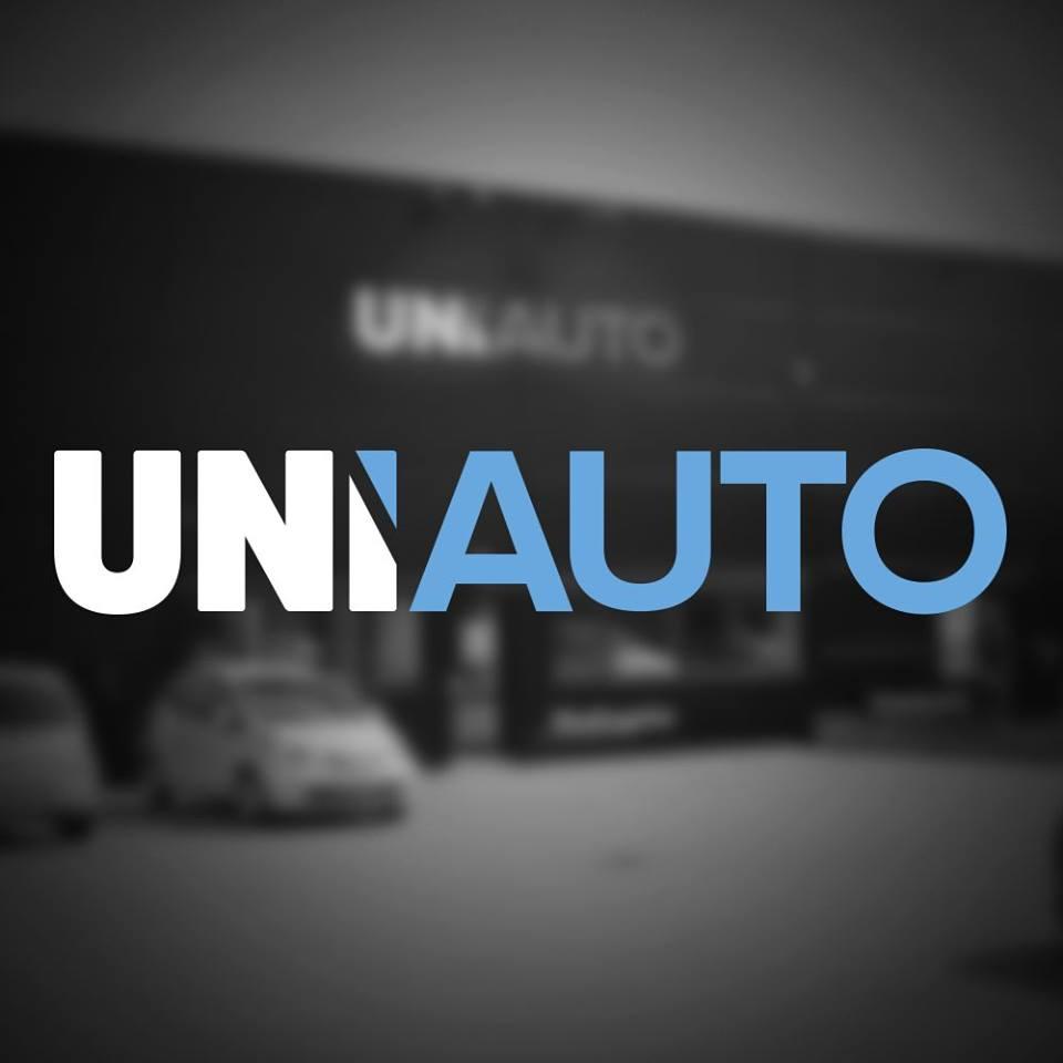 Uni-Auto A/S logo