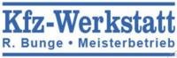 Bunge Kfz-Werkstatt logo