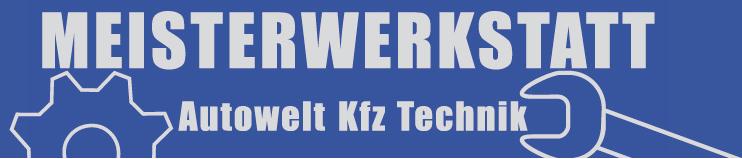 Autowelt Kfz Technik logo