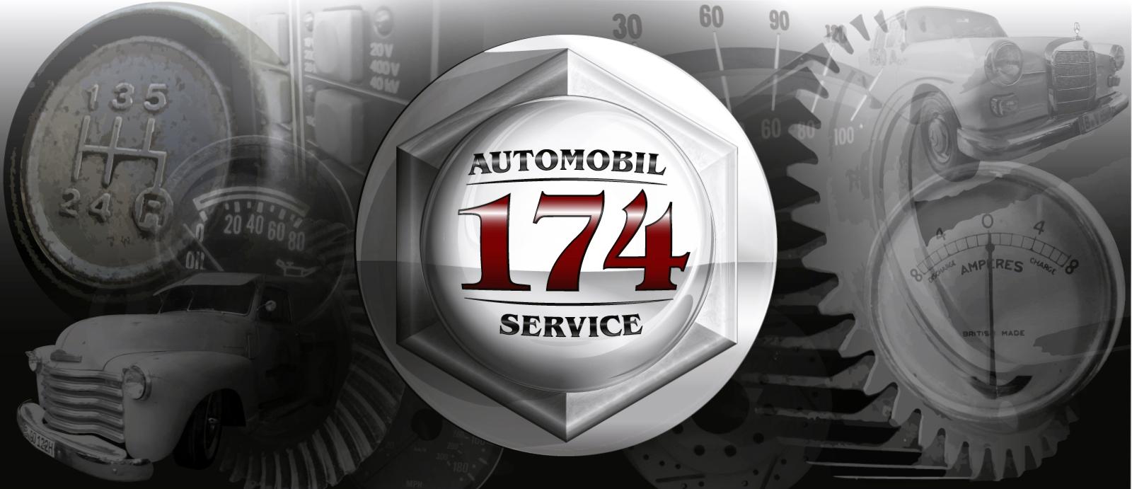 Harald Günther - Autoreparaturen logo