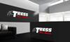 AUTO SERVICE TRESS logo