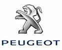 Peugeot Løgumkloster logo