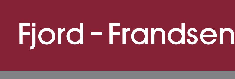 Fjord-Frandsen Biler logo
