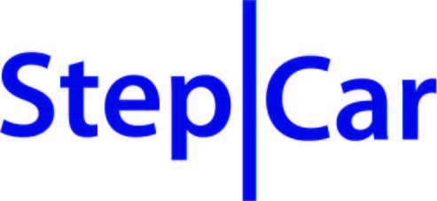 StepCar ApS logo