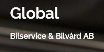 Global Bilservice & Bilvård  AB - MECA logo