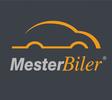 Slot Auto - MesterBiler logo