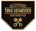 Timo Schneider KFZ-Technik logo