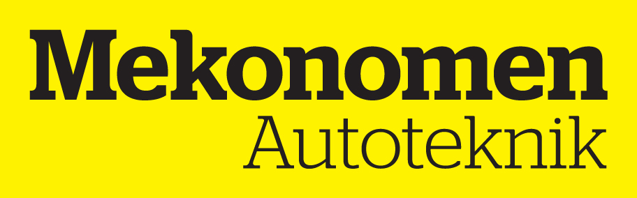 H.L. Biler - Mekonomen Autoteknik logo