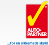Korning Auto ApS - AutoPartner logo