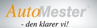 DM Auto og Maskinværksted - AutoMester logo