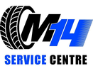 M14 Group Ltd logo