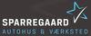 Autohuset Sparregaard ApS logo