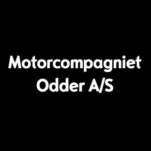Motorcompagniet Odder A/S logo