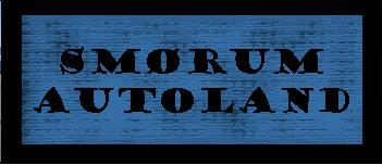Smørum Autoland ApS logo
