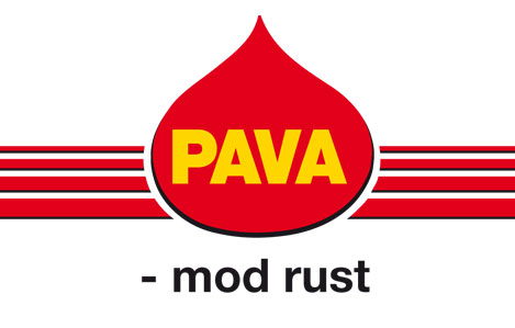 Ny Ballerup Pava Center logo
