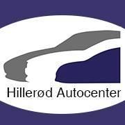Hillerød Autocenter ApS - AutoPlus logo