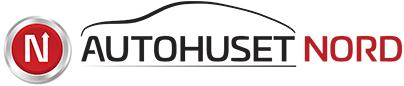 Autohuset Nord - Autopartner logo
