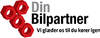 Jens E Biler - Din BilPartner logo