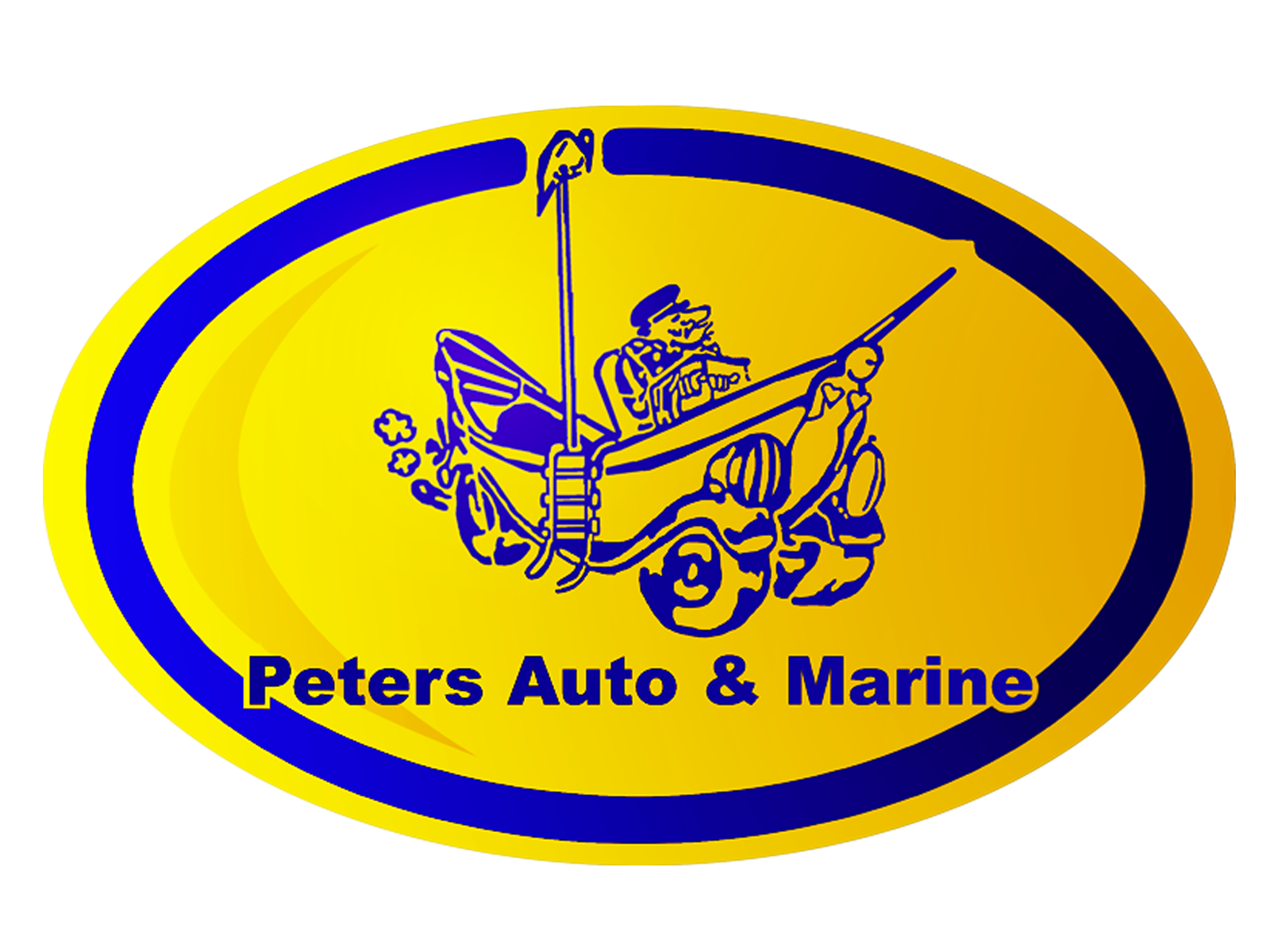Peters Auto & Marine - Hella Service Partner logo