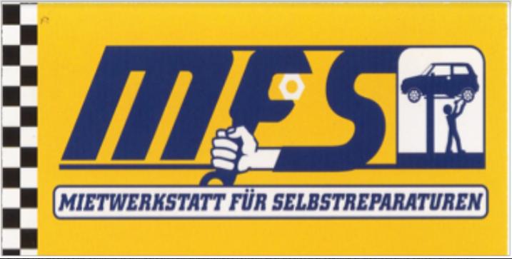 MfS-Weißensee M. Radeke logo