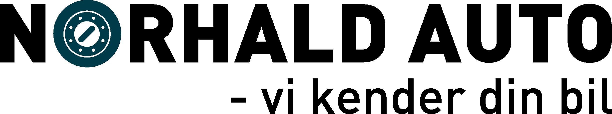 Nørhald Auto - AutoPlus logo
