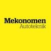 ES Motor - Mekonomen Autoteknik logo