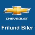 Frilund Biler - AutoPartner logo