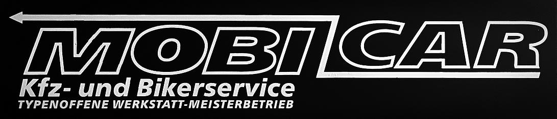 MobiCar Kfz-und Bikerservice logo