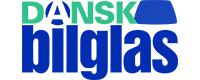 Dansk bilglas - Holstebro logo