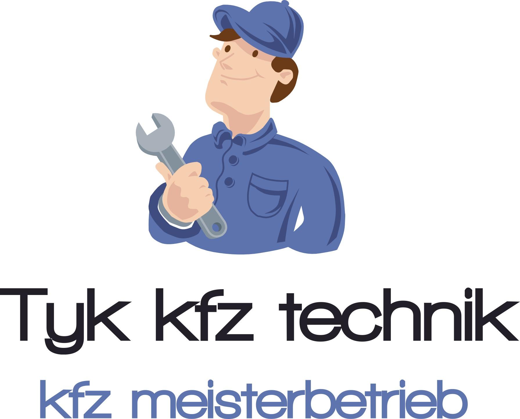 TYK Kfz-Technik logo