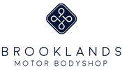 Brooklands Motor Body Shop logo