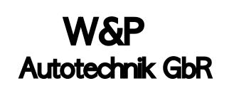 W&P Autotechnik GbR logo
