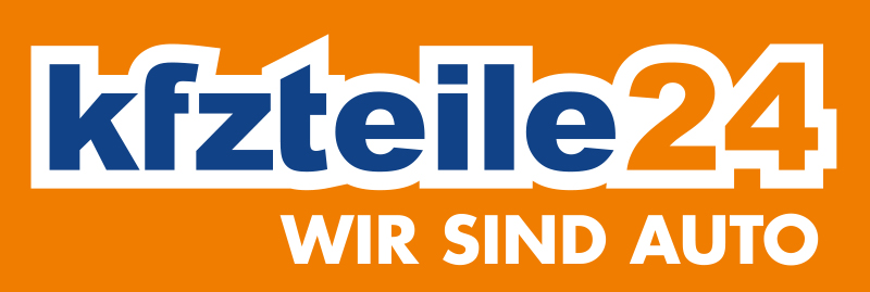 kfzteile24 GmbH logo
