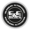 S&S Bilhus - AutoPartner logo