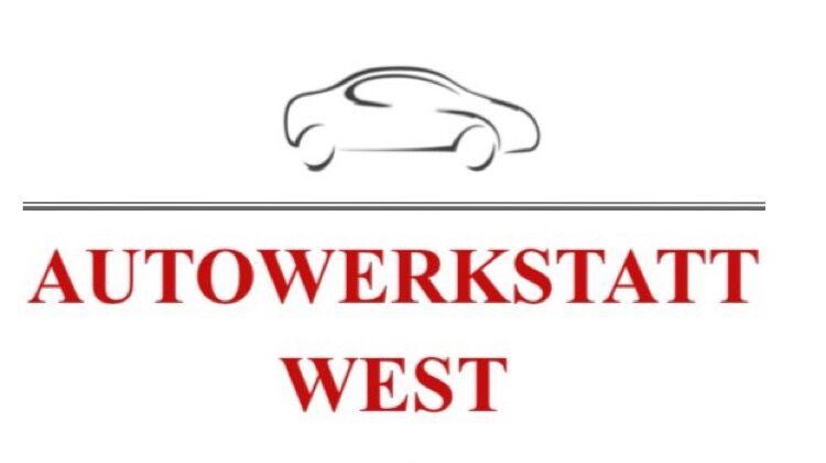 Autowerkstatt West Inh. Ryszard Kryc logo