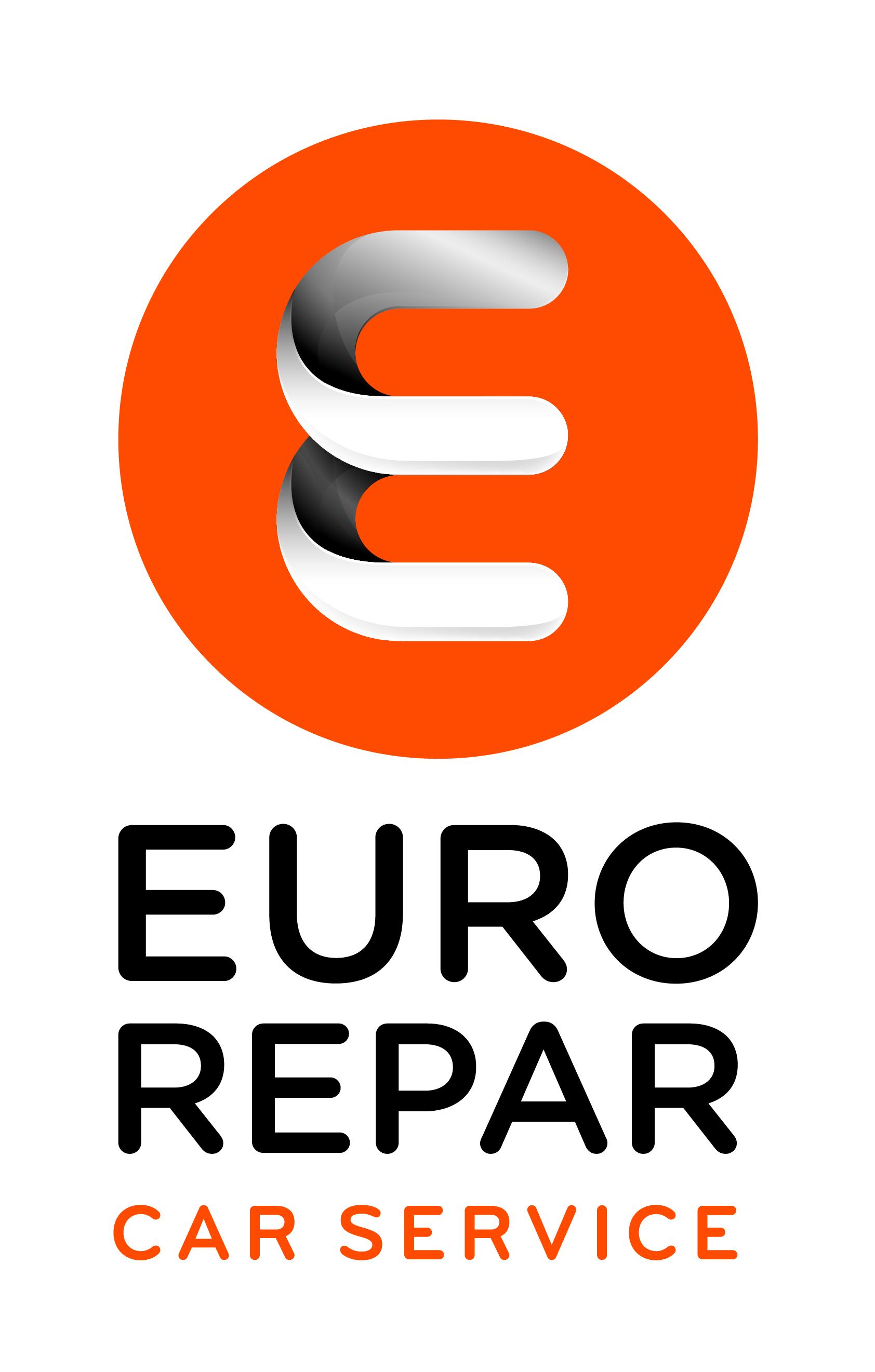 Eurorepar Car Service Postert logo