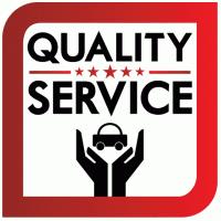 Palmers Green Service Centre logo
