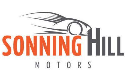 Sonning Hill Motors logo