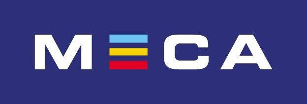 Meca Huddinge logo