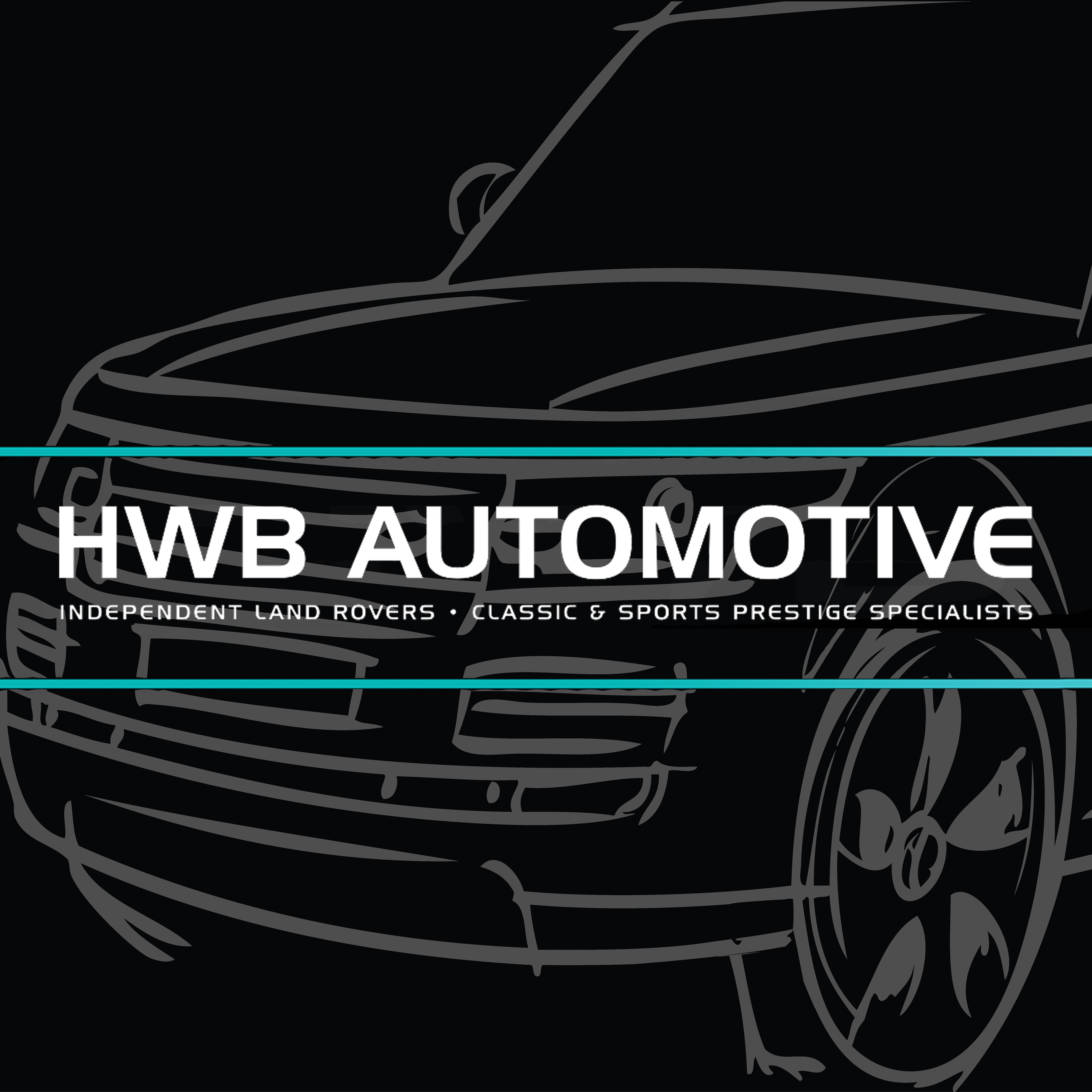 HWB Automotive Ltd logo