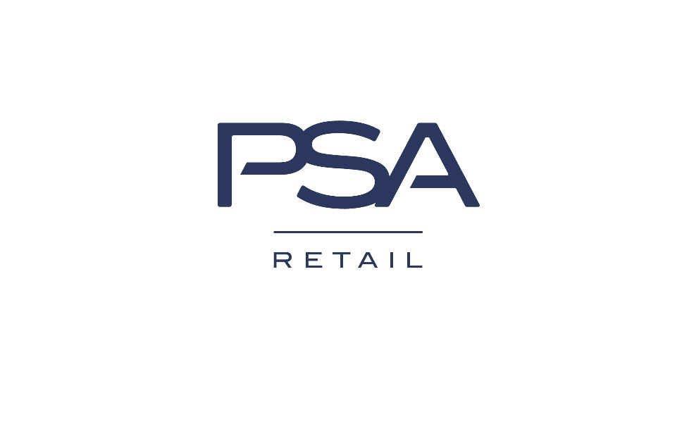 PSA RETAIL GmbH - Rhein-Main logo