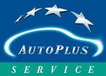Enslev Auto - AutoPlus logo