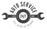 JC Motors 247 Ltd logo