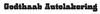 Godthåb Autolakering ApS logo