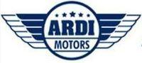Ardi Motors logo